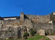 Fortezza di Castrocaro - Castrocaro Terme