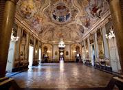 Palazzo Biscari - Catania
