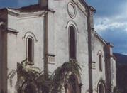 Chiesa di Santa Maria dell'Assunta - Pedace
