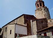 Pieve di San Giovanni Battista - Castiglione della Pescaia