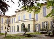 Villa De Angeli-Frua - Laveno Mombello
