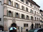 Palazzo Salvadori - Trento