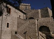 Torre Aragonese e giardini annessi - Pietradefusi