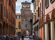 Torre San Vitale - Bologna