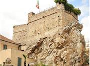 castello  - Pietra Ligure