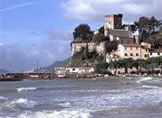 Castello di San Terenzo - Lerici