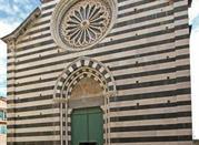 Chiesa di San Giovanni Battista - Monterosso al Mare