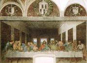 Cenacolo Vinciano - Milano