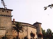 Castello Malaspina  - Licciana Nardi