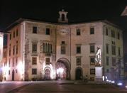 Palazzo dell'orologio Torre del Conte Ugolino - Pisa