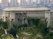 Forte Santa Tecla - Genova