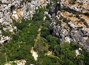 Parco Forza di Cava Ispica - Ispica