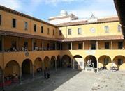 Palazzo della Sapienza - Pisa