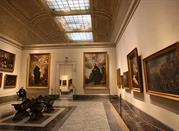 Pinacoteca Vaticana - Roma
