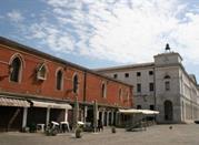 Palazzo Granaio - Sottomarina