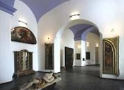 Raccolta d'Arte della Fondazione Pagliara - Napoli