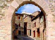 Porta Federico II - Montefalco
