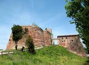 Rocca di Verrua - Verrua Savoia