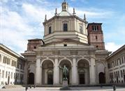 Basilica di San Lorenzo - Milano