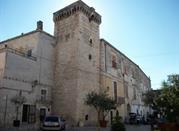 Torre normanna - Adelfia