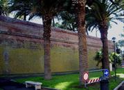 Baluardo di San Michele - Grosseto