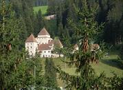 Castel Gardena - Selva di Val Gardena