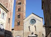 Cattedrale di San Michele - Albenga