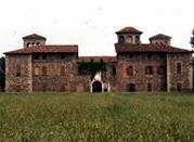 Castello Martinengo-Colleoni - Cavernago