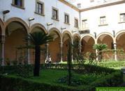 Convento di Sant'Agostino - Pavia