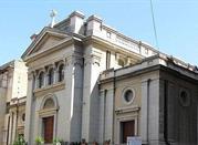 Chiesa di Gesù e Maria - Reggio Calabria