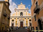 Basilica di Santa Trofimena - Minori