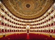 Teatro Grande - Brescia