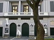 Museo dell'Attore Napoletano - Napoli