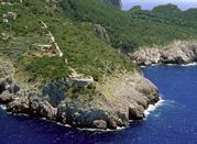 Fortino di Punta Pino - Anacapri