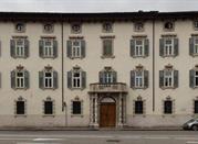Palazzo Trautmannsdorf - Trento