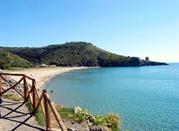 Spiaggia Calanca - Marina di Camerota