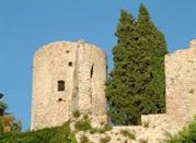 Torre di Montemarcello - Ameglia