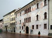 Palazzo Geremia - Trento
