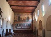 Cenacolo di Sant'Apollonia - Firenze