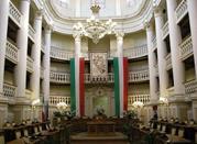 Municipio e Sala del Tricolore - Reggio Emilia