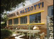 Fabbrica Casa Museo G Mazzotti 1903 - Albissola Marina