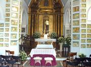 Santuario della Madonna dei Bagni - Deruta