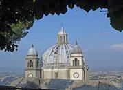 Cattedrale di Santa Margherita - Montefiascone