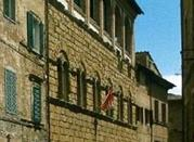 Palazzo di San Galgano - Siena