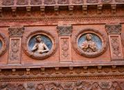 Oratorio Spirito Santo - Bologna