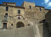 Castello di Calitri Diroccato - Calitri