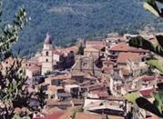 Torre Campanaria - Pedace