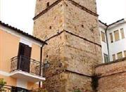 Torre Difensiva - Alanno