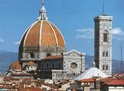 Duomo - Cattedrale Santa Maria del Fiore - Firenze