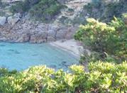 La spiaggia Valle delle Luna - Santa Teresa di Gallura